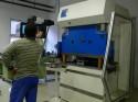 CNC Ohranovaci Lis V50